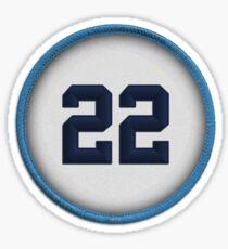 22 - Archer Sticker