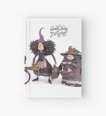Good Witches Bad Witches Hardcover Journal