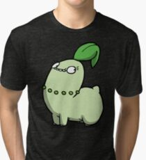 Number 152 Tri-blend T-Shirt