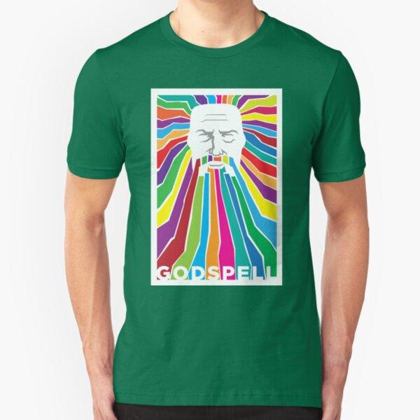 Godspell Slim Fit T-Shirt