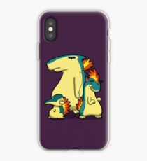 Number 155, 156 and 157 iPhone Case