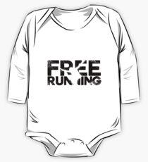 Freerunning Kids Clothes