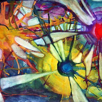 Color Kapow! by koriwaring