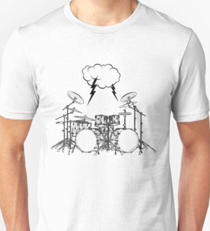 Drums #3 T-Shirt