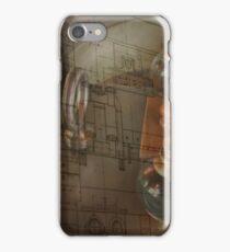 Pump Overlay iPhone Case/Skin
