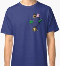 Pocket Story Classic T-Shirt