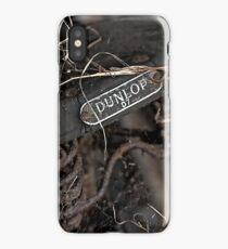 Dunlop seat iPhone Case