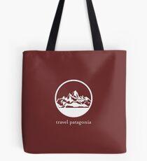 Travel Patagonia Tote Bag
