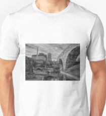 Minneapolis 30 Unisex T-Shirt