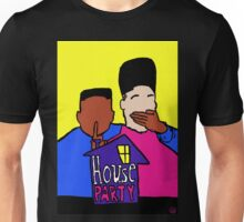 Welcome to my HOUSE PARTY Unisex T-Shirt