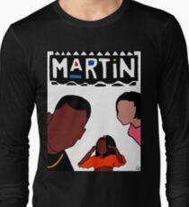 Martin (White) T-Shirt