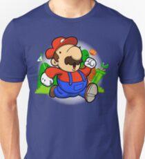 Classic Plumber! Unisex T-Shirt