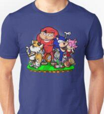 Sanic Bam! T-Shirt