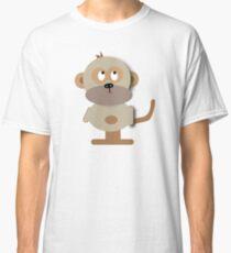 Monkey Business.  Classic T-Shirt