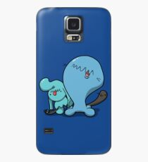 Number 202 and 360 Case/Skin for Samsung Galaxy