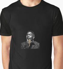 King Kendrick Graphic T-Shirt
