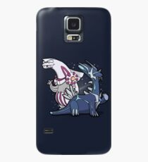 Number 483 & 484 Case/Skin for Samsung Galaxy