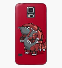 Number 383! Case/Skin for Samsung Galaxy