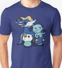 Number 501, 502 & 503! Unisex T-Shirt