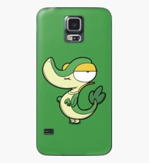 Number 495! Case/Skin for Samsung Galaxy