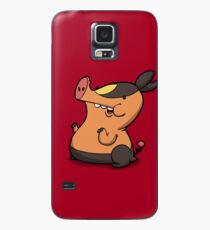 Number 498! Case/Skin for Samsung Galaxy