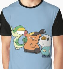 Number 495, 498 & 501! Graphic T-Shirt