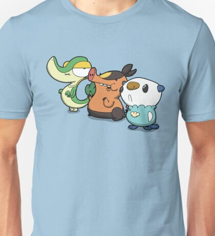 Number 495, 498 & 501! T-Shirt
