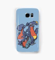 Torpedo Sharks! Samsung Galaxy Case/Skin