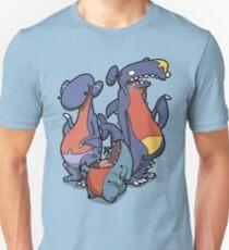 Torpedo Sharks! T-Shirt