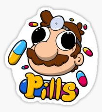 Dr. Plumber Sticker