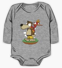 Banjer & Kazooper! Kids Clothes
