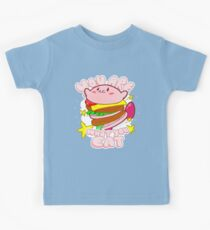You are what you eat! Kids Tee