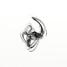 Black Whisper by Printpix