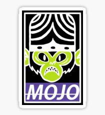 MOJO Sticker