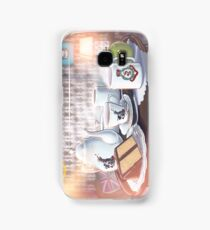 221Tea Samsung Galaxy Case/Skin