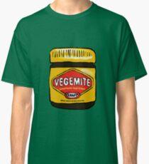 Vegemite- Australia Classic T-Shirt