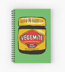 Vegemite- Australia Spiral Notebook