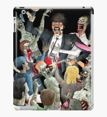 Jules Vs The Undead iPad Case/Skin
