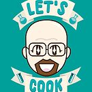 Let's Cook by oneskillwonder