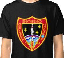 Soyuz TM-20 Classic T-Shirt