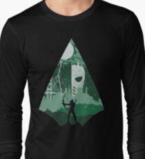 Arrow Deathstroke T-Shirt