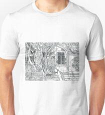 Elegantly Condemned Unisex T-Shirt