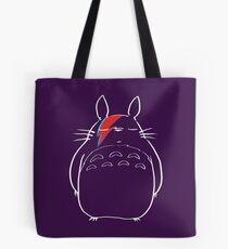 Totorowie (purple) Tote Bag
