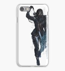 Lara Croft - Rise of the Tomb Raider iPhone Case/Skin