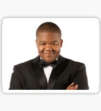 Cory Baxter Livin' That Good Life Sticker