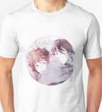 No.6 Unisex T-Shirt