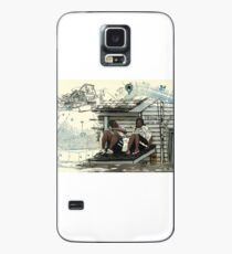 Devastation  Case/Skin for Samsung Galaxy