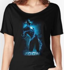 ZOOM  Women's Relaxed Fit T-Shirt