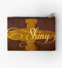 Shiny Serenity Firefly Art Studio Pouch