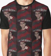 IM ETHAN BRADBERRY Graphic T-Shirt